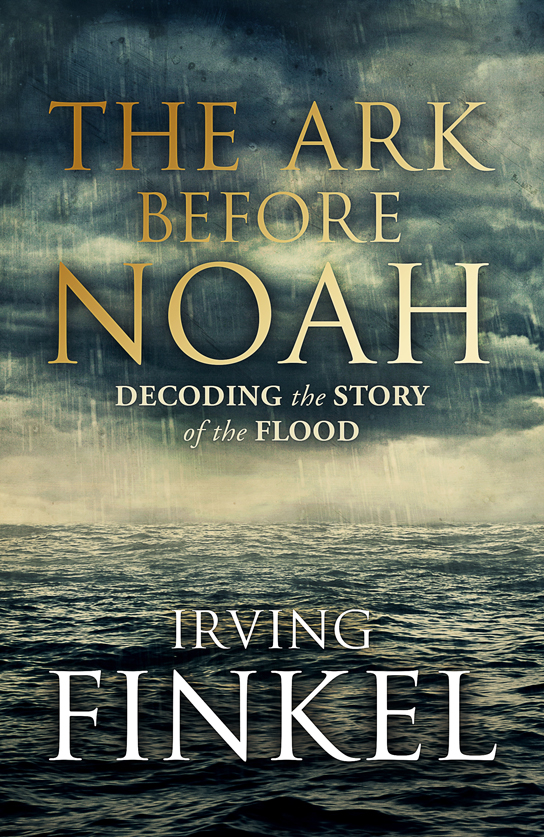 The Ark Before Noah_544