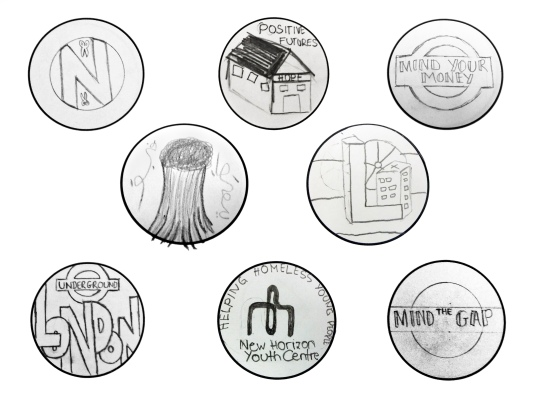 Image 8_New Horizon coin designs on paper